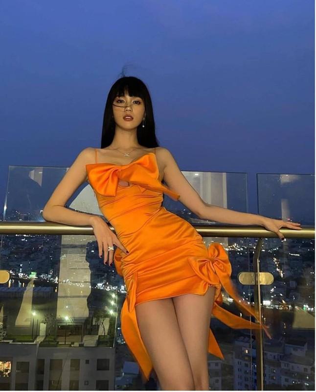 Dau nam, nu hoang noi y Ngoc Trinh choi troi, an mac sexy het nac-Hinh-9