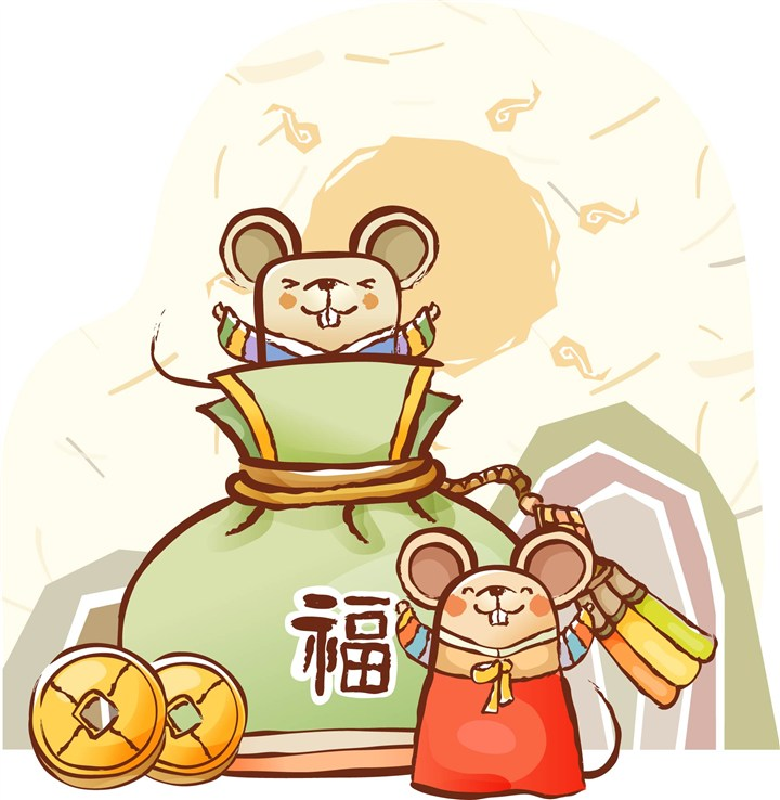 Cat tinh chan toa, 3 con giap vuon minh ngoan muc, tien ty trong tay truoc Tet Canh Ty-Hinh-3