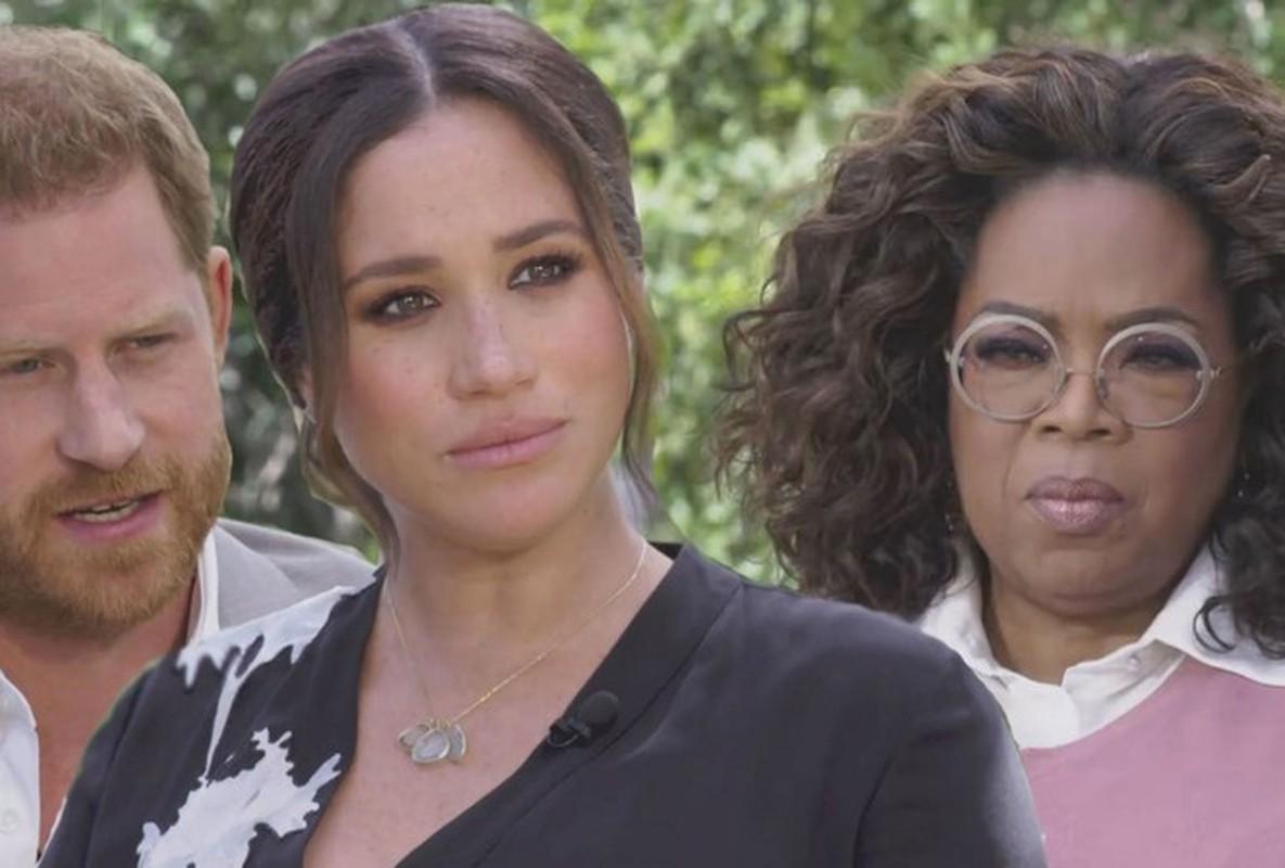 Cuoc doi ba trum truyen thong Oprah Winfrey khien the gioi nhieu lan rung dong
