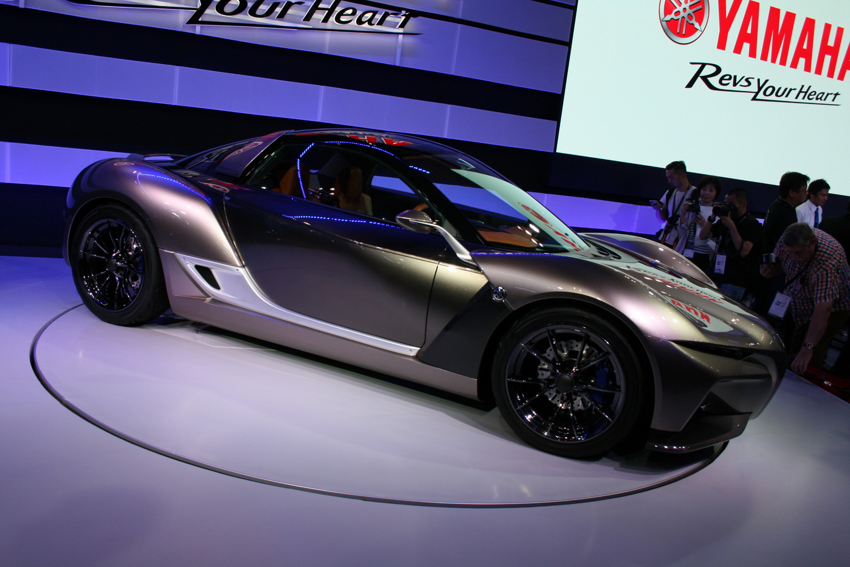 Yamaha se ra mat oto tai Tokyo Motor Show 2017-Hinh-10