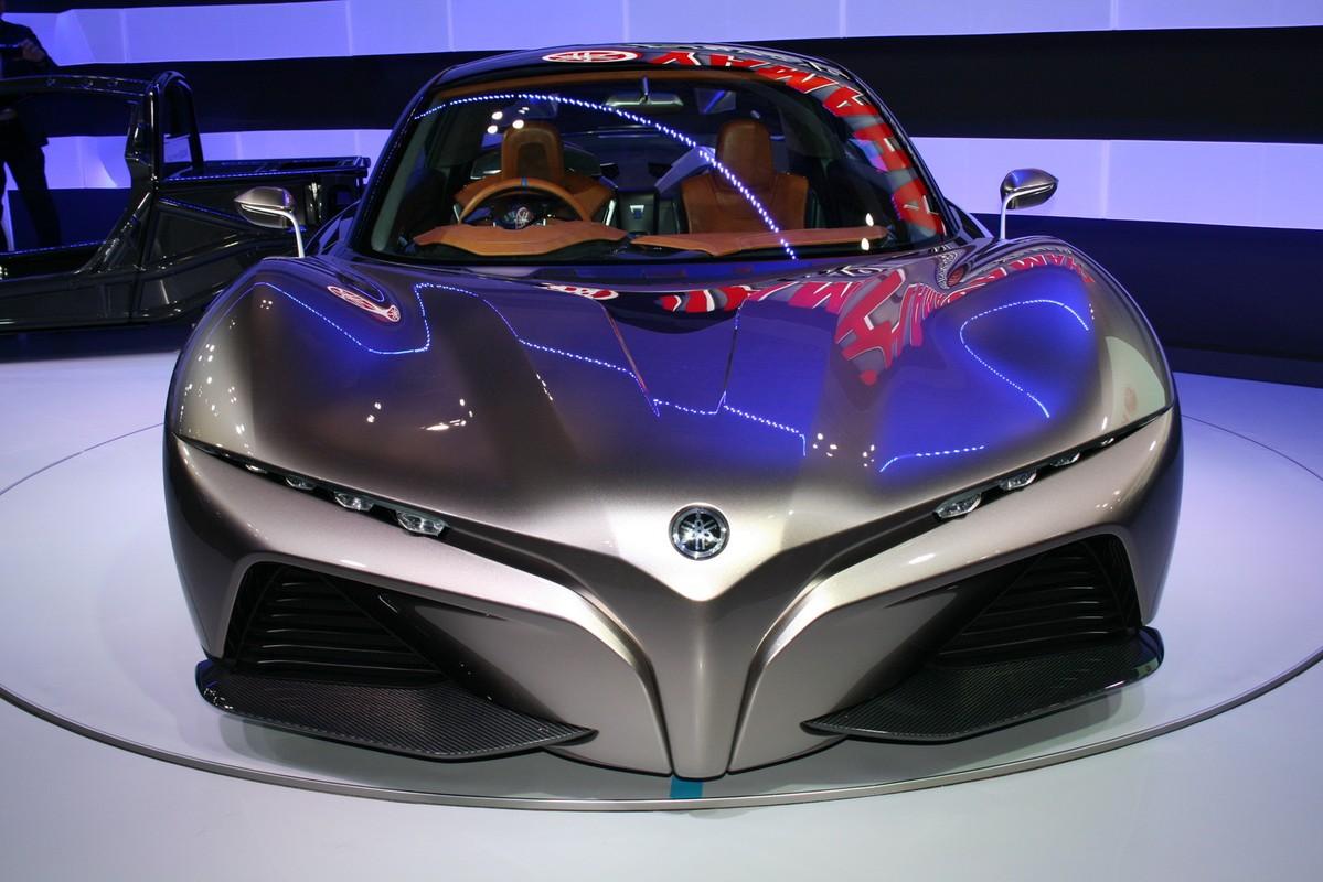 Yamaha se ra mat oto tai Tokyo Motor Show 2017-Hinh-2