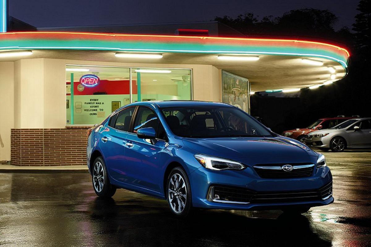"Subaru Impreza 2020 cai tien gi de canh tranh ""doi thu"" Mazda3-Hinh-2"