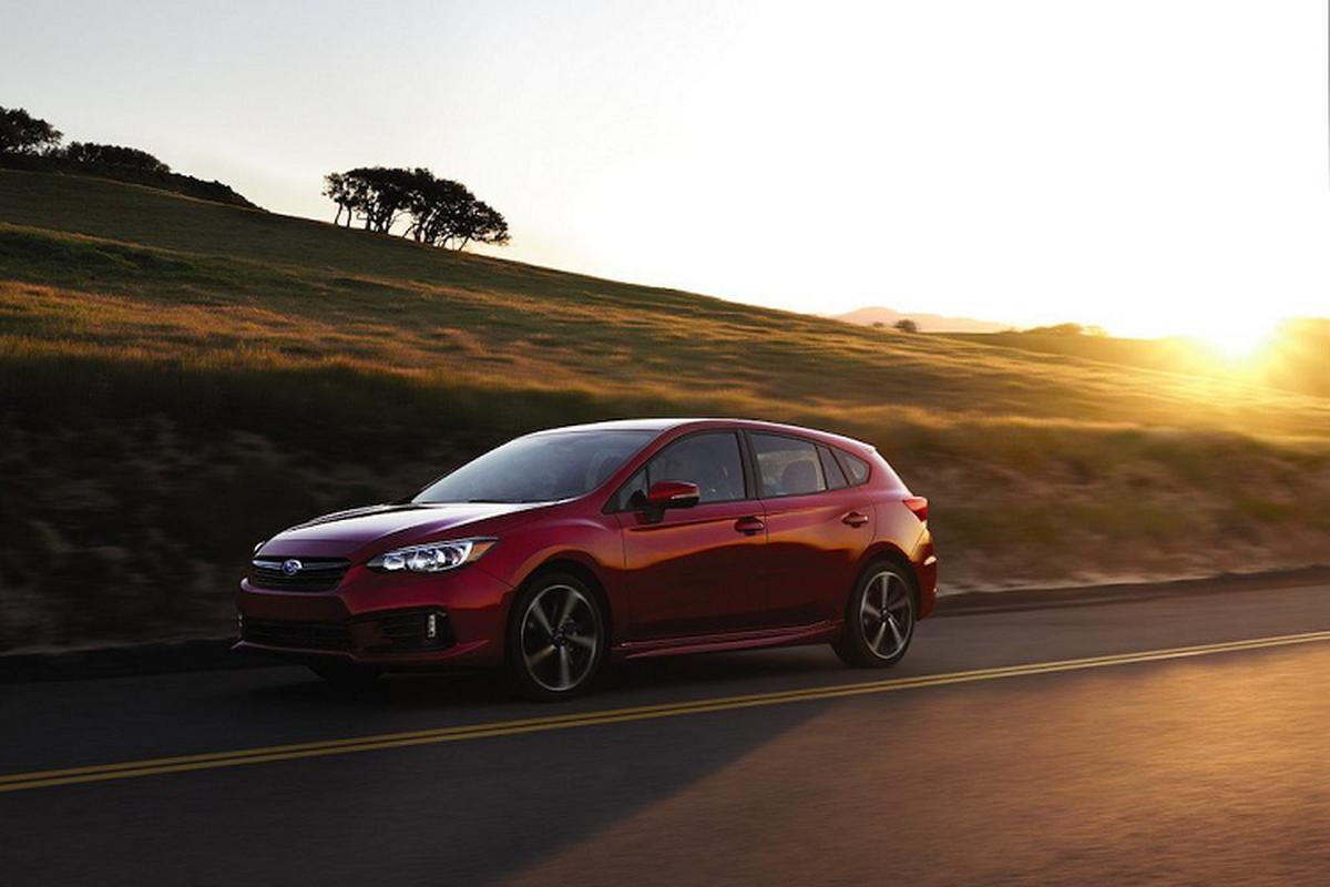 "Subaru Impreza 2020 cai tien gi de canh tranh ""doi thu"" Mazda3-Hinh-3"