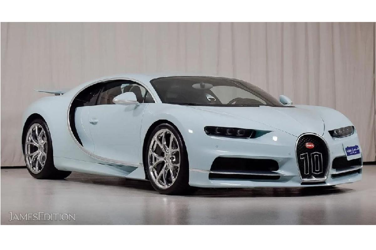 """Ngam sieu pham Bugatti Chiron Vainqueur de Coeur """"doc nhat""""-Hinh-2"""