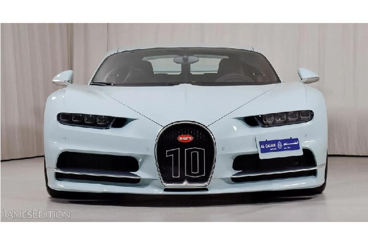 """Ngam sieu pham Bugatti Chiron Vainqueur de Coeur """"doc nhat""""-Hinh-3"""