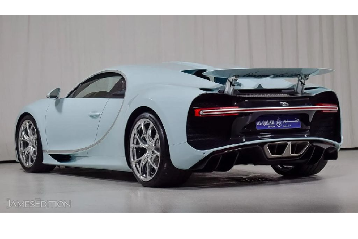 """Ngam sieu pham Bugatti Chiron Vainqueur de Coeur """"doc nhat""""-Hinh-5"""