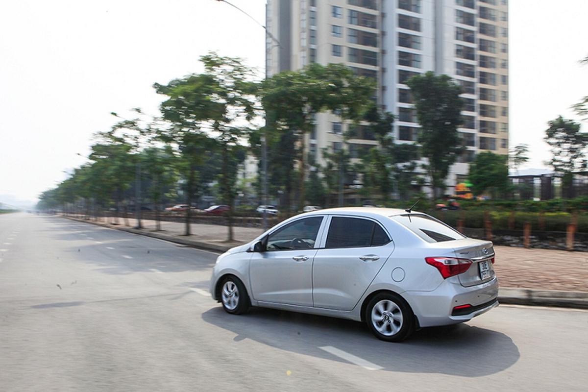 Xe gia re Hyundai Grand i10 sau 2 nam su dung the nao?-Hinh-13