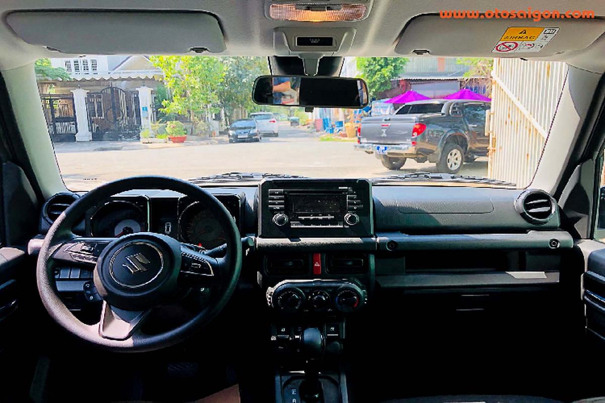 Suzuki Jimny mat hon 1,5 ty de lan banh tai Sai Gon-Hinh-4
