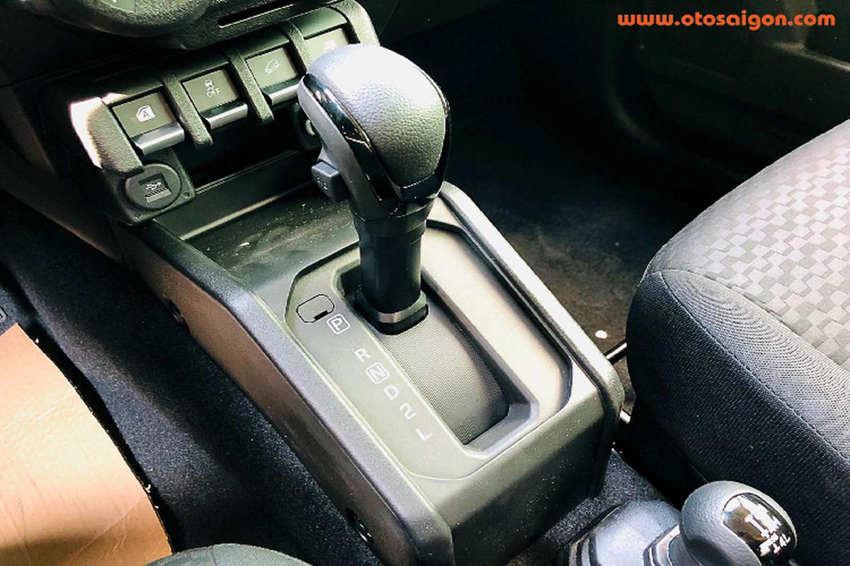 Suzuki Jimny mat hon 1,5 ty de lan banh tai Sai Gon-Hinh-5