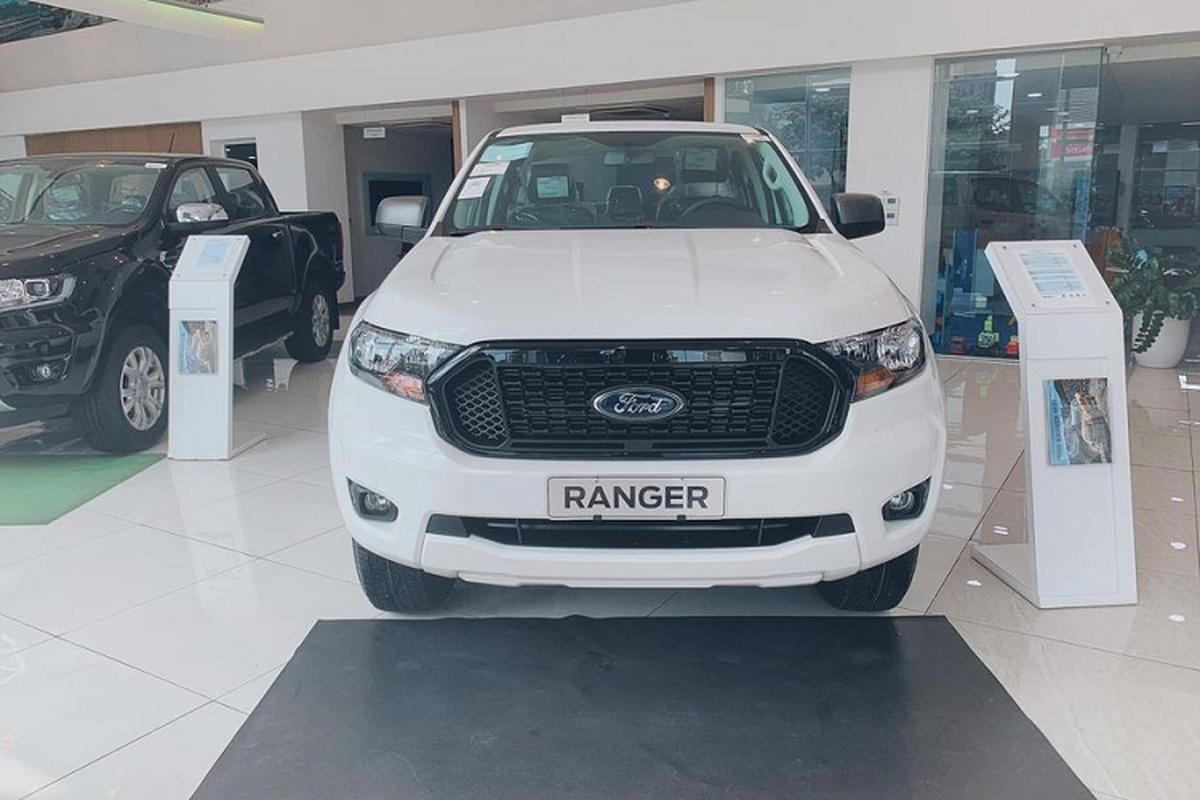 "Ford Ranger 2021 tu 616 trieu dong ve ""ngap kho"" dai ly-Hinh-2"