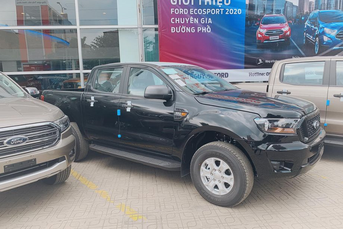 "Ford Ranger 2021 tu 616 trieu dong ve ""ngap kho"" dai ly-Hinh-4"