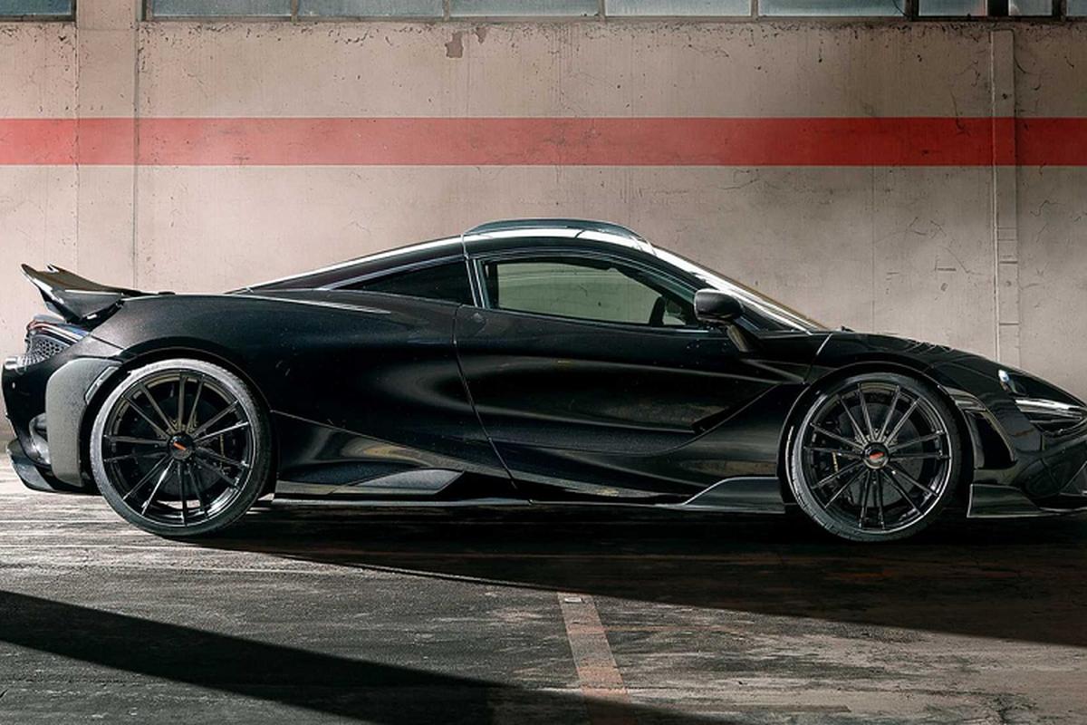 Ngam sieu xe McLaren 765LT ngoai that carbon, manh 855 ma luc-Hinh-5