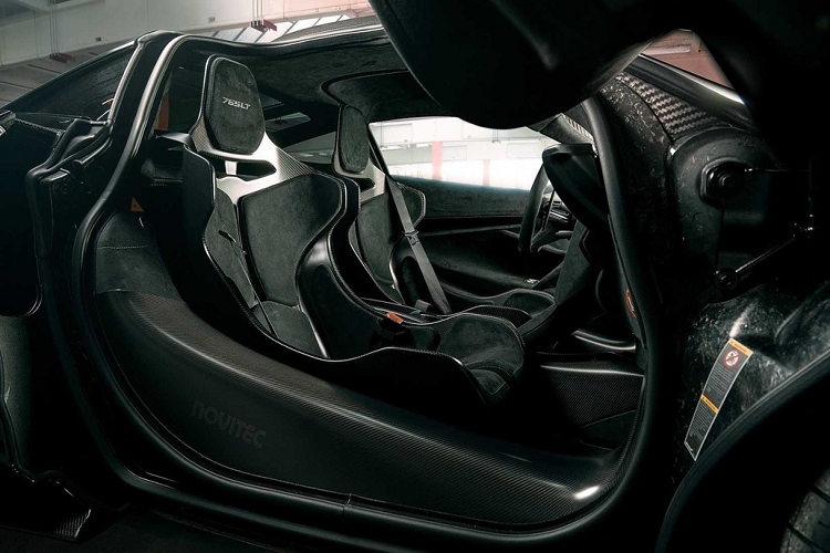 Ngam sieu xe McLaren 765LT ngoai that carbon, manh 855 ma luc-Hinh-7