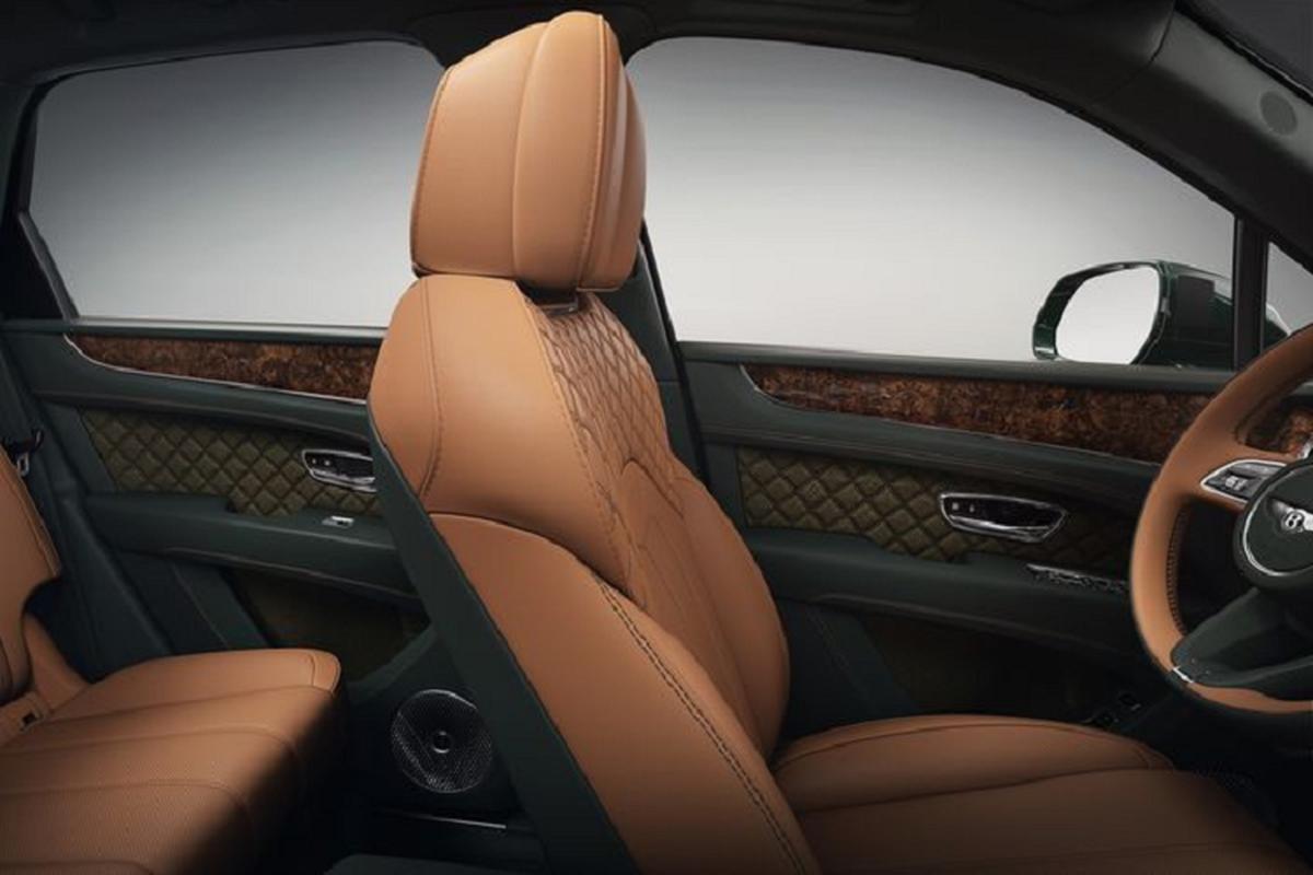 SUV sieu sang Bentley Bentayga co kha nang ca nhan hoa vo bien-Hinh-4