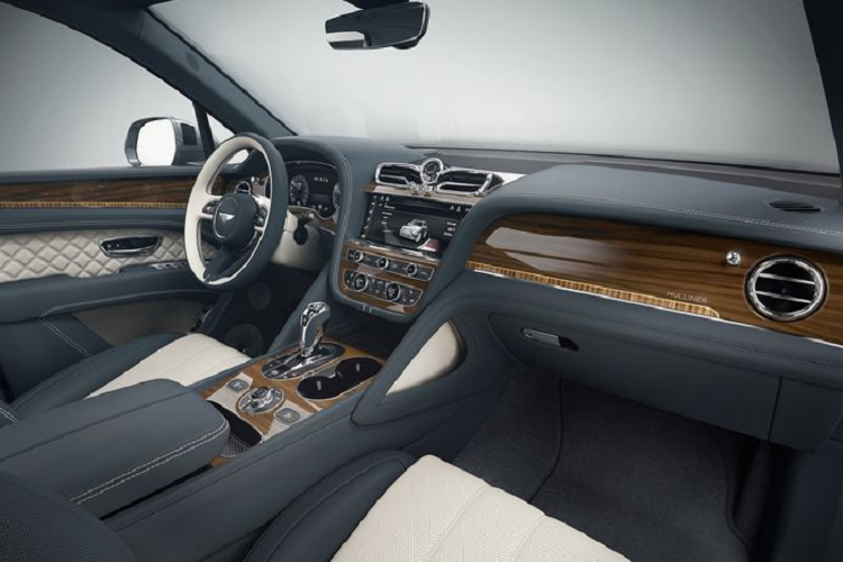 SUV sieu sang Bentley Bentayga co kha nang ca nhan hoa vo bien-Hinh-6
