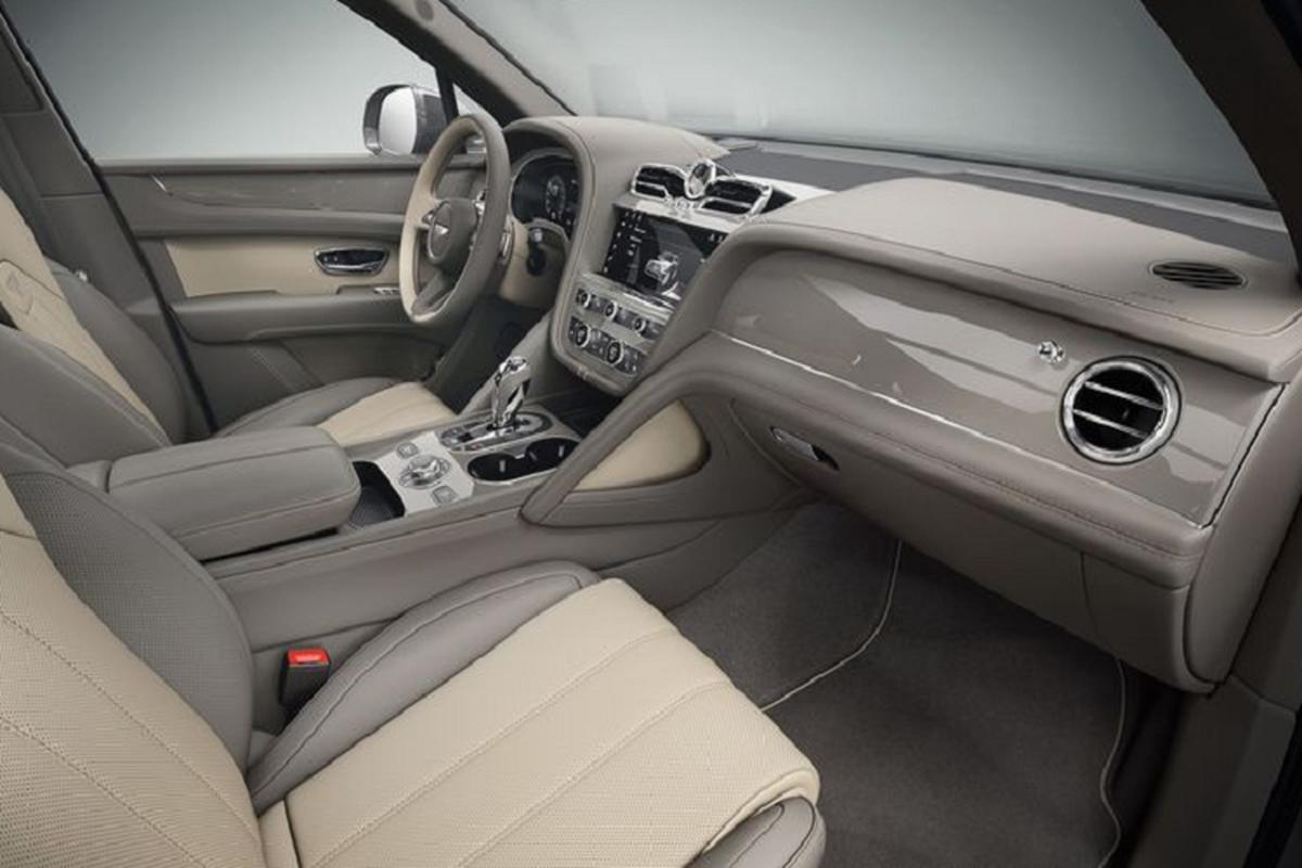 SUV sieu sang Bentley Bentayga co kha nang ca nhan hoa vo bien-Hinh-7
