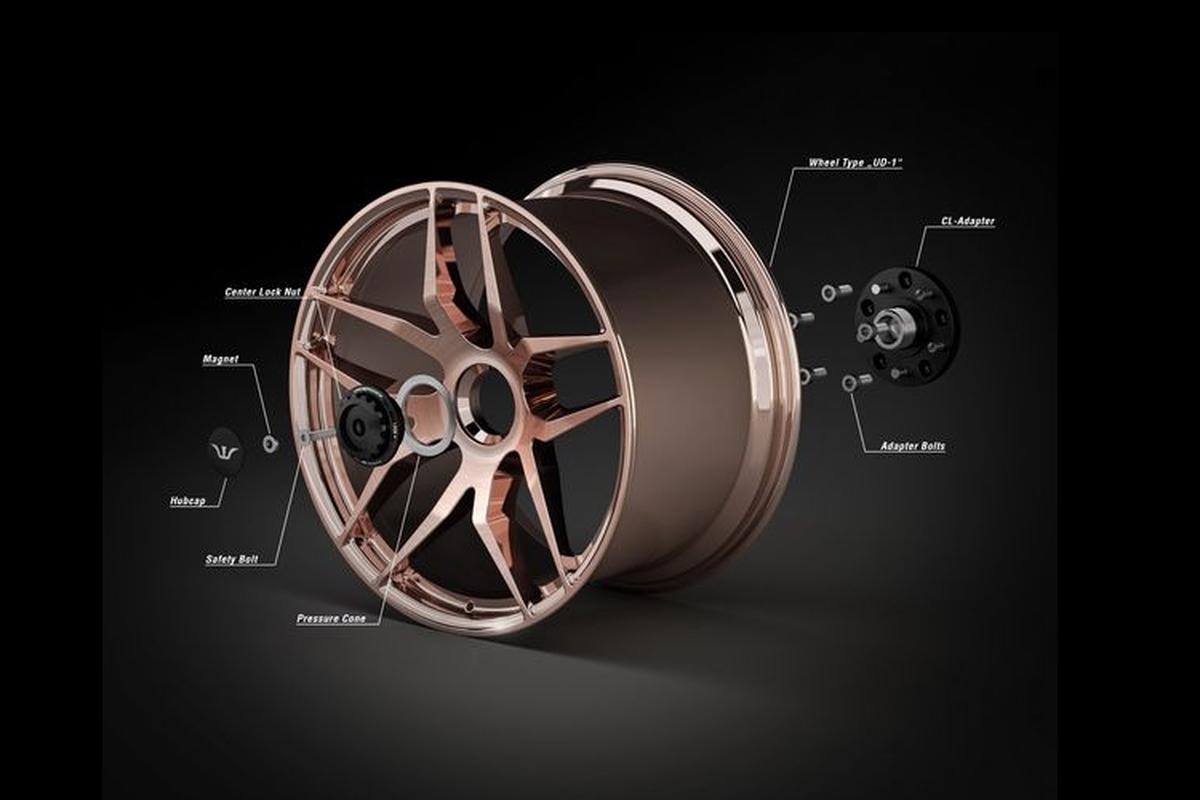 Mercedes-AMG GT Black Series 2021 so huu bo mam gan nua ty dong-Hinh-2