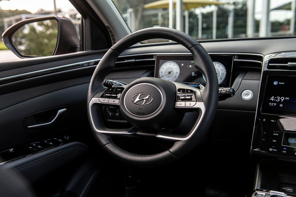 Ra mat Hyundai Tucson 2022, ban ra tu 576 trieu dong tai My-Hinh-10