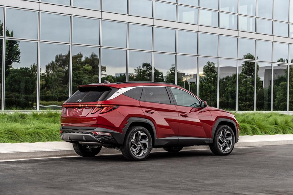 Ra mat Hyundai Tucson 2022, ban ra tu 576 trieu dong tai My-Hinh-2