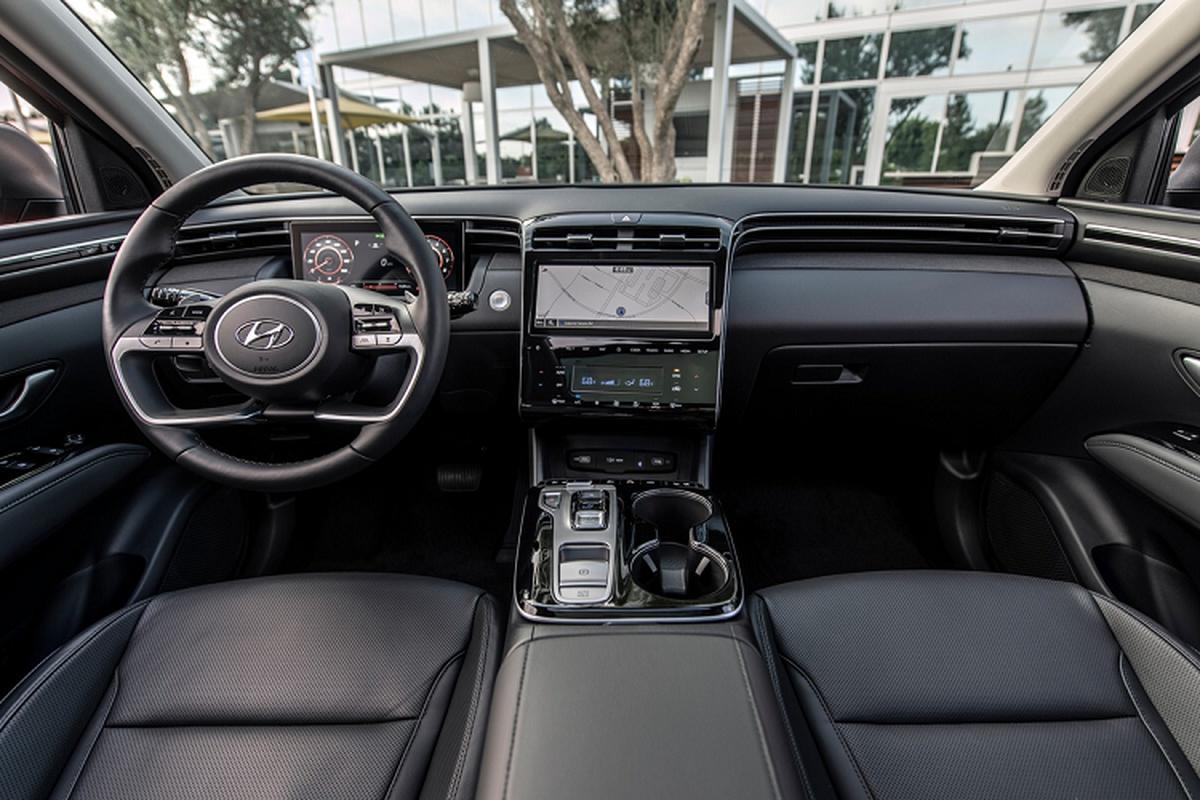 Ra mat Hyundai Tucson 2022, ban ra tu 576 trieu dong tai My-Hinh-3