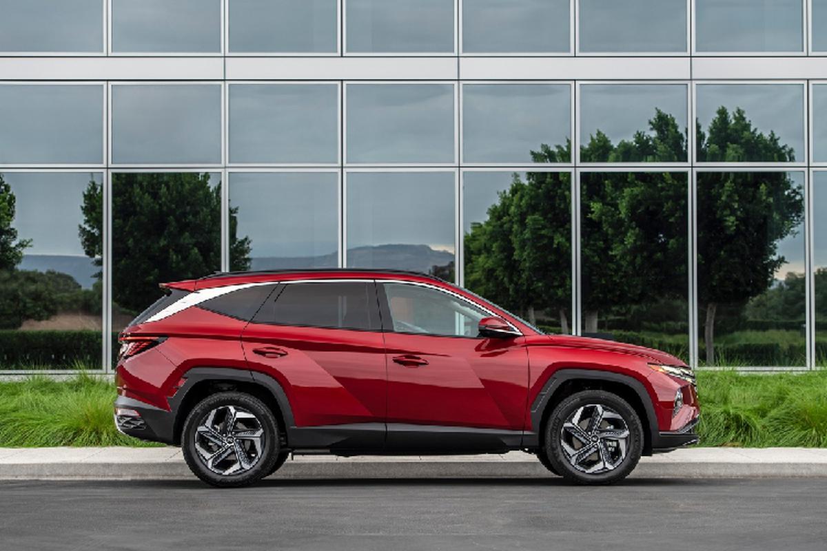 Ra mat Hyundai Tucson 2022, ban ra tu 576 trieu dong tai My-Hinh-5