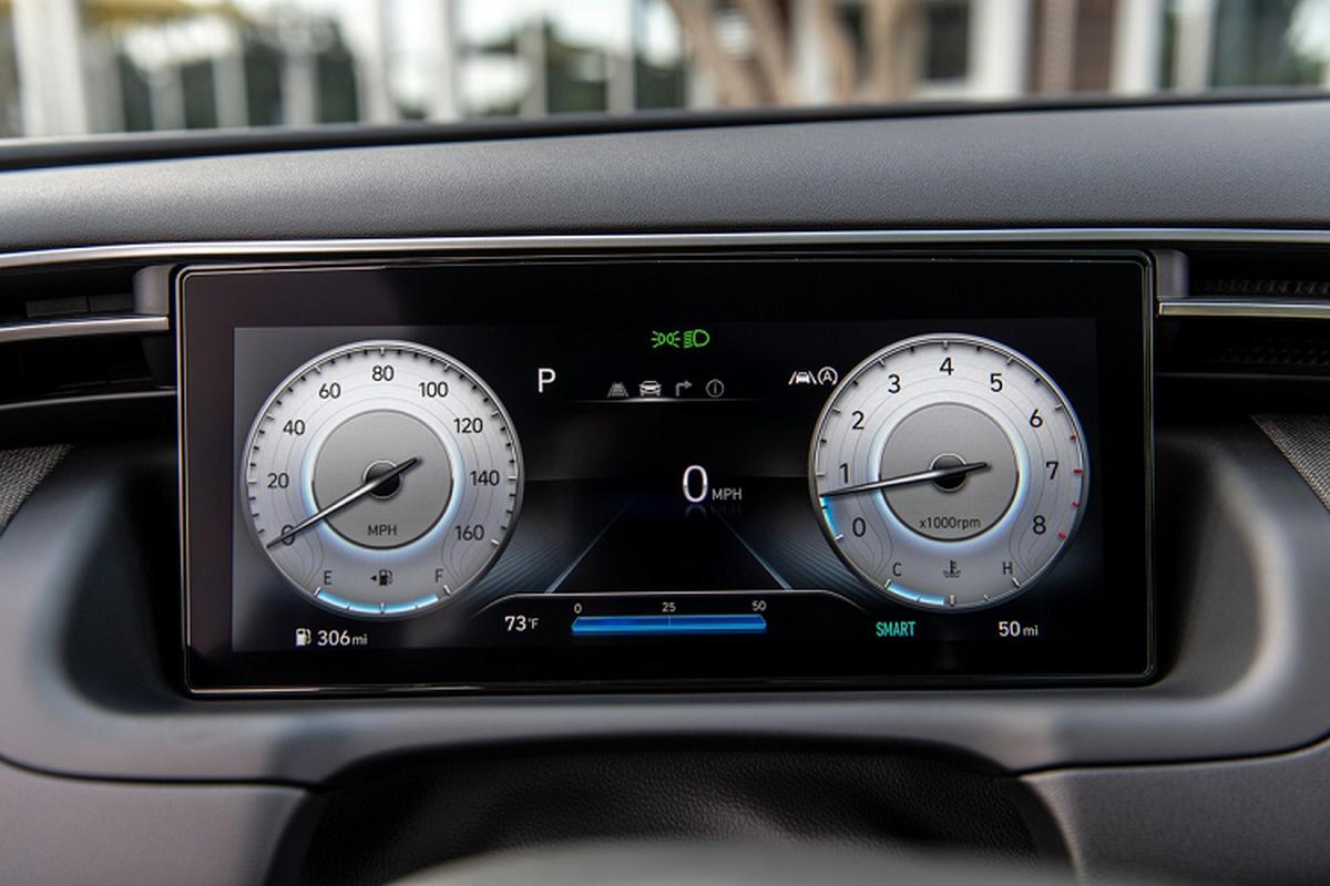 Ra mat Hyundai Tucson 2022, ban ra tu 576 trieu dong tai My-Hinh-8