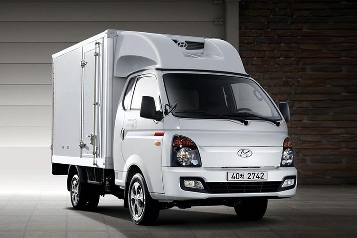 Top oto ban chay nhat Han Quoc thang 2/2021: Hyundai dan dau-Hinh-3