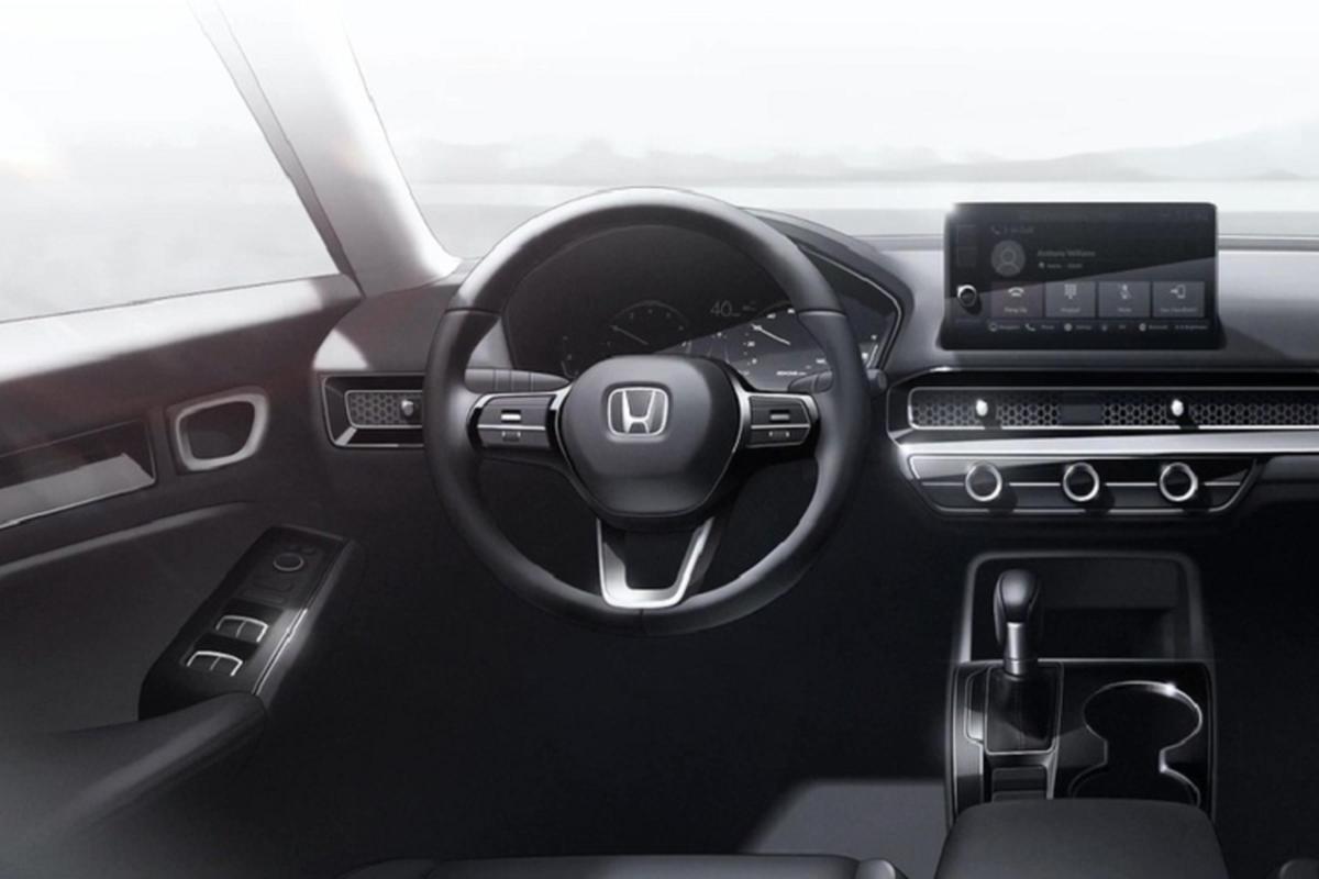 Honda Civic 2022 the he moi sap den tay nguoi dung-Hinh-5