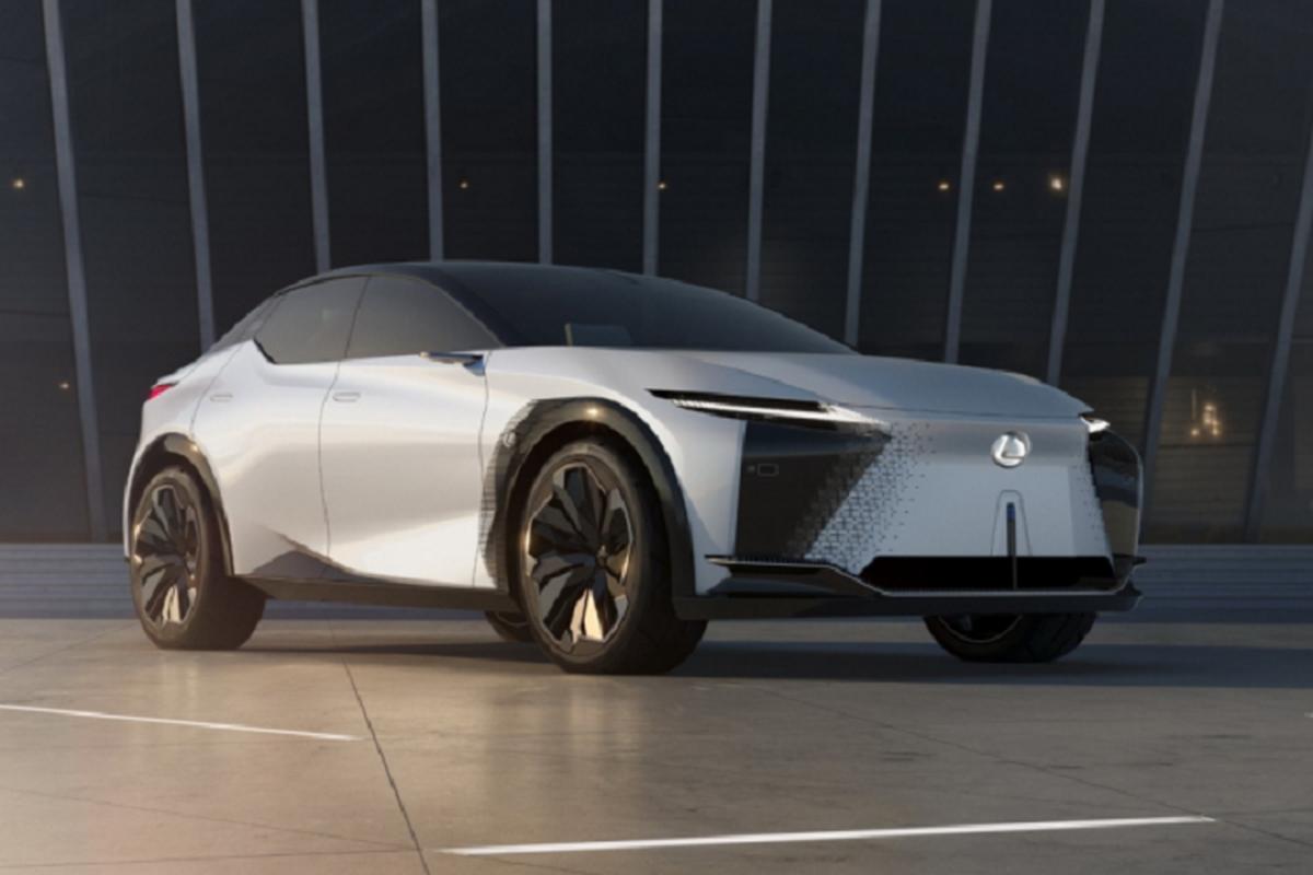 Lexus LF-Z Electrified chay dien - tuong lai cua Lexus-Hinh-10