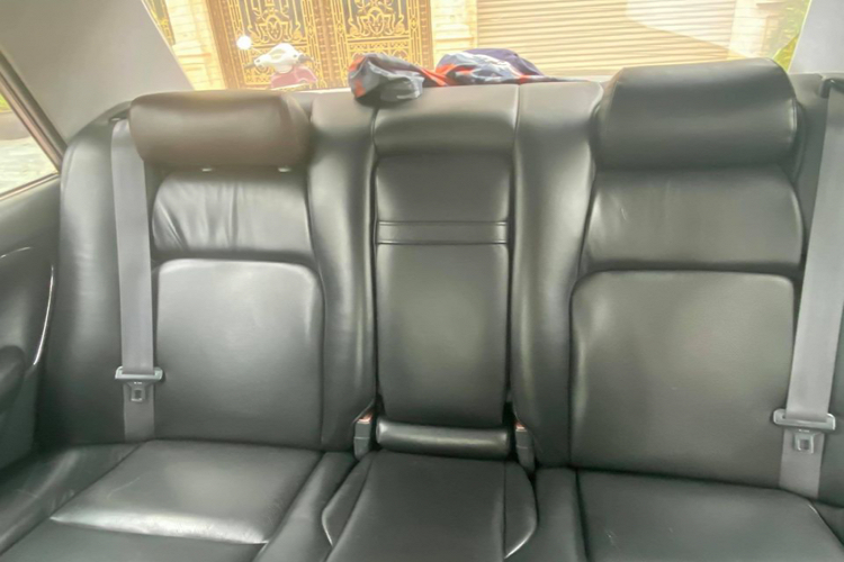 """""""Xe bo truong"""" Toyota Crown bien ngu quy gan 800 trieu o Quang Ninh-Hinh-8"""