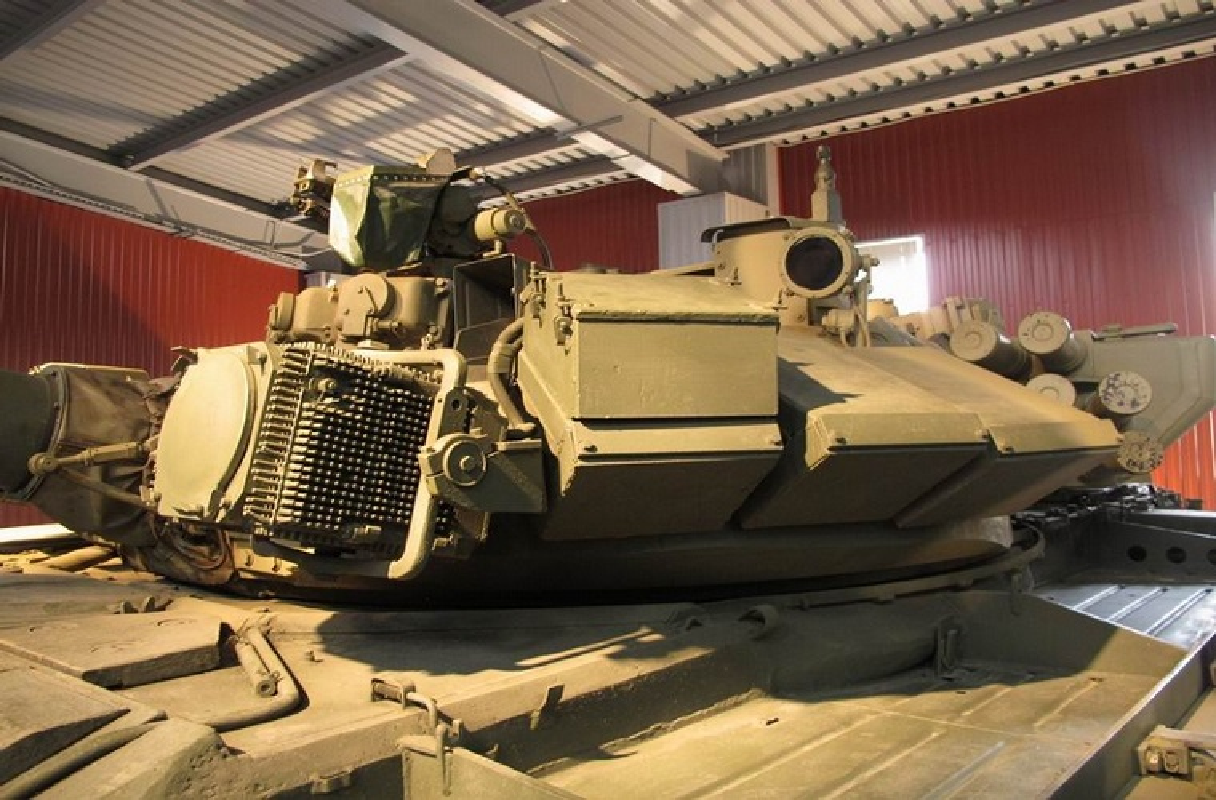 Vi sao xe tang T-90 ban chay nhat the gioi?-Hinh-9