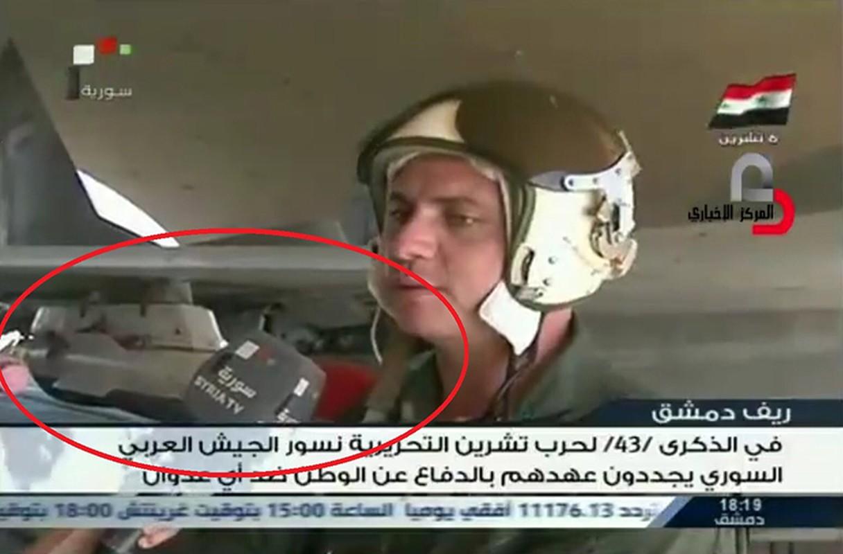 MiG-29 Syria mang ten lua R-77, My-Israel khong dam lam lieu?-Hinh-2