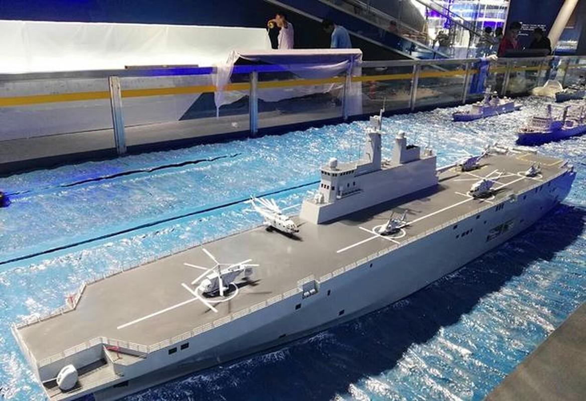 Phat hoang thiet ke tau san bay Type 003 cua Trung Quoc-Hinh-10