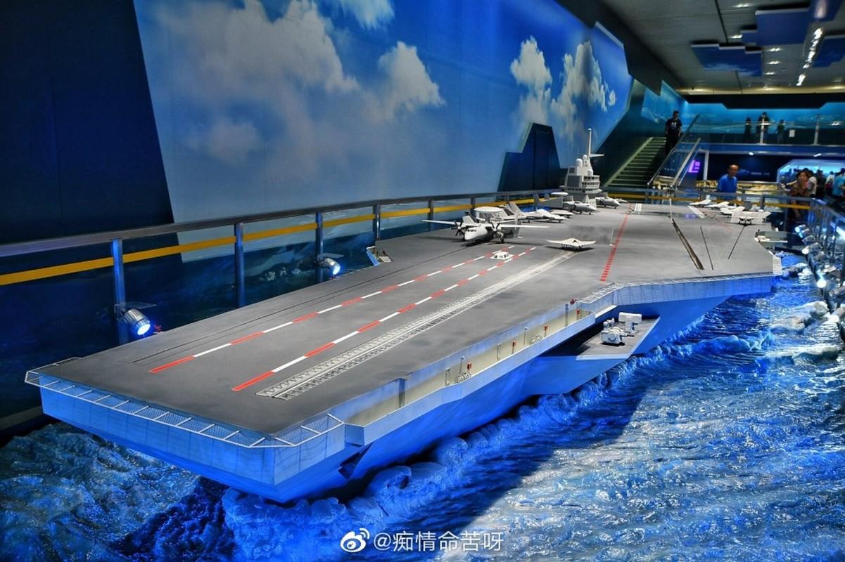 Phat hoang thiet ke tau san bay Type 003 cua Trung Quoc-Hinh-3