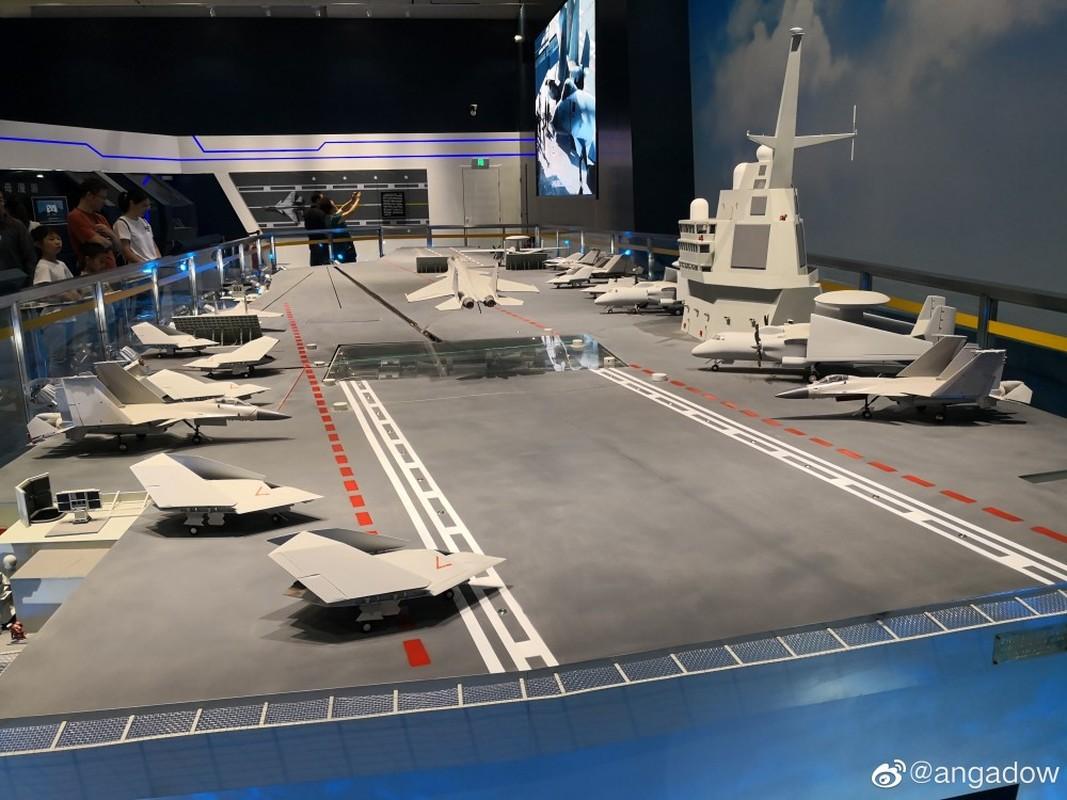 Phat hoang thiet ke tau san bay Type 003 cua Trung Quoc-Hinh-8