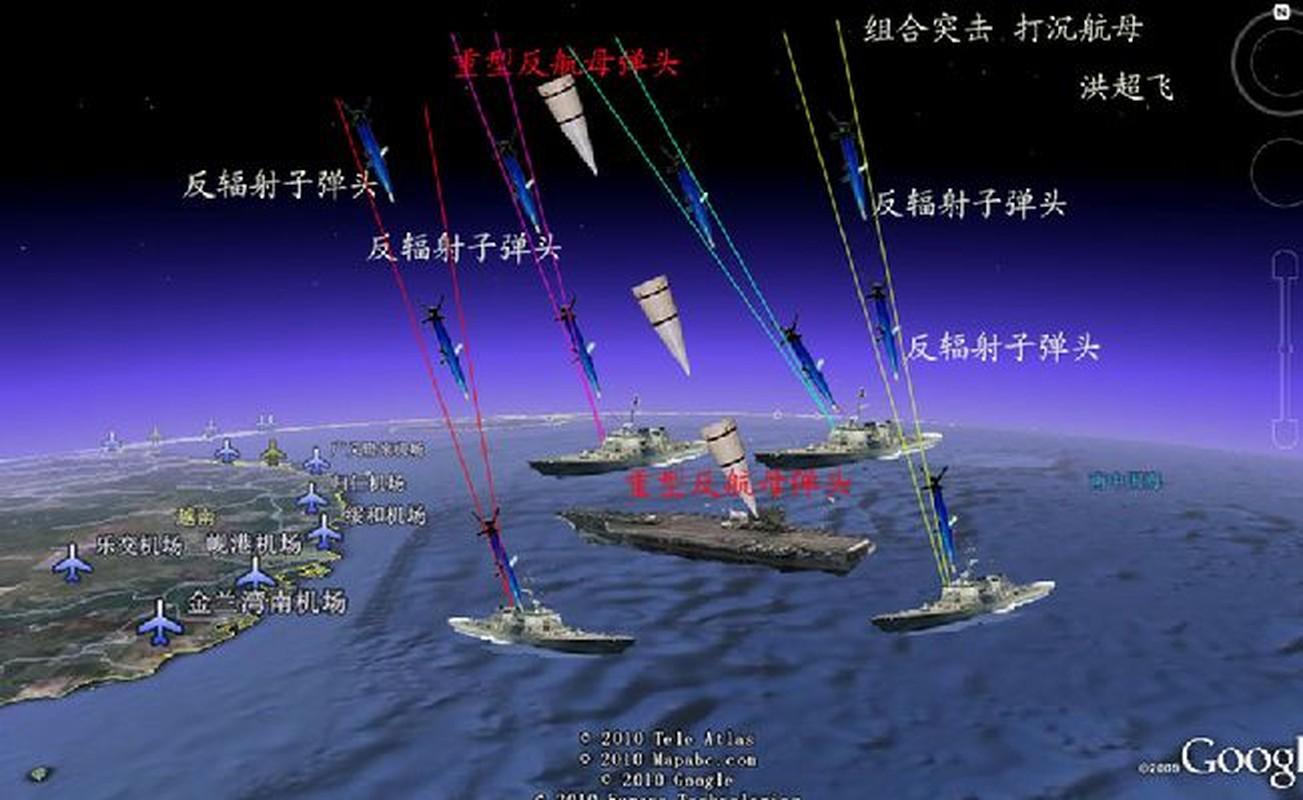 Moscow bo tay khi danh tau san bay My, Trung Quoc cho lac quan-Hinh-13