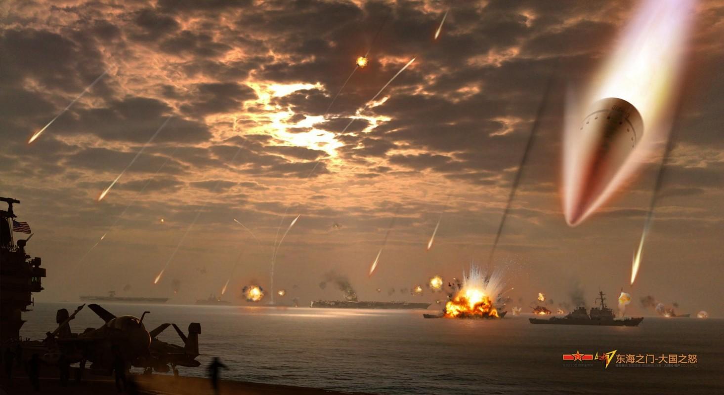 Moscow bo tay khi danh tau san bay My, Trung Quoc cho lac quan-Hinh-15