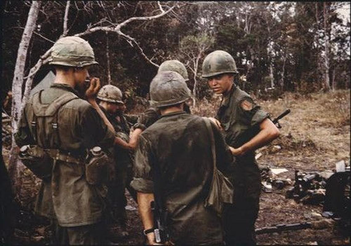 Su doan Anh Ca Do cua My tung dai bai ra sao o Viet Nam?-Hinh-2