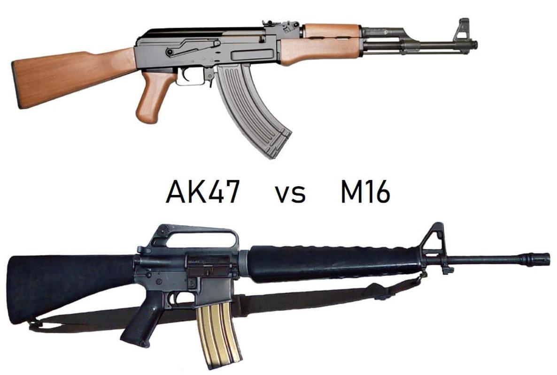 Cuoc gap go day duyen no giua cha de AK-47 va cha de M-16-Hinh-7