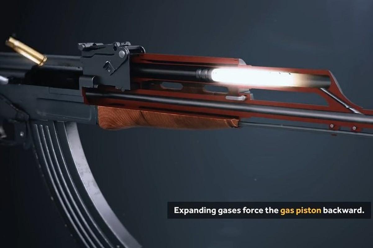Cuoc gap go day duyen no giua cha de AK-47 va cha de M-16-Hinh-8
