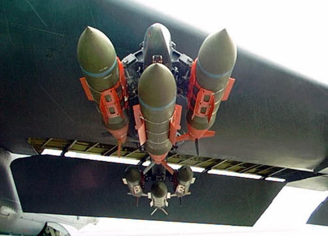 """My bien tiem kich F-15 thanh """"ngua tho"""" vu khi dich thuc-Hinh-11"""