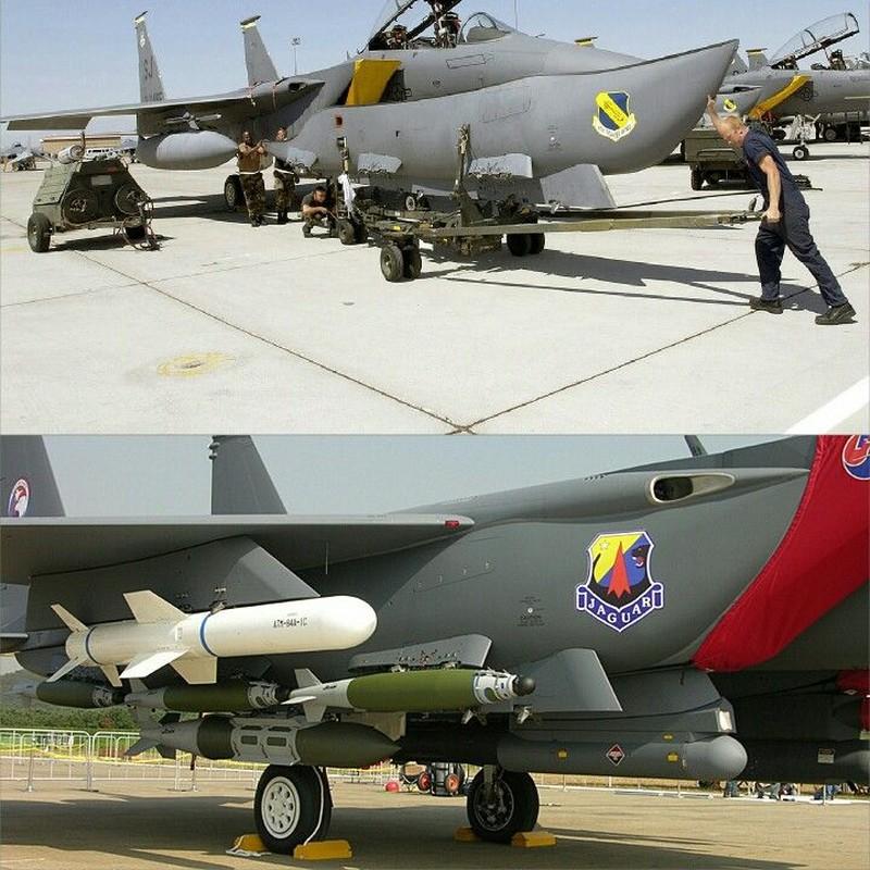 """My bien tiem kich F-15 thanh """"ngua tho"""" vu khi dich thuc-Hinh-16"""