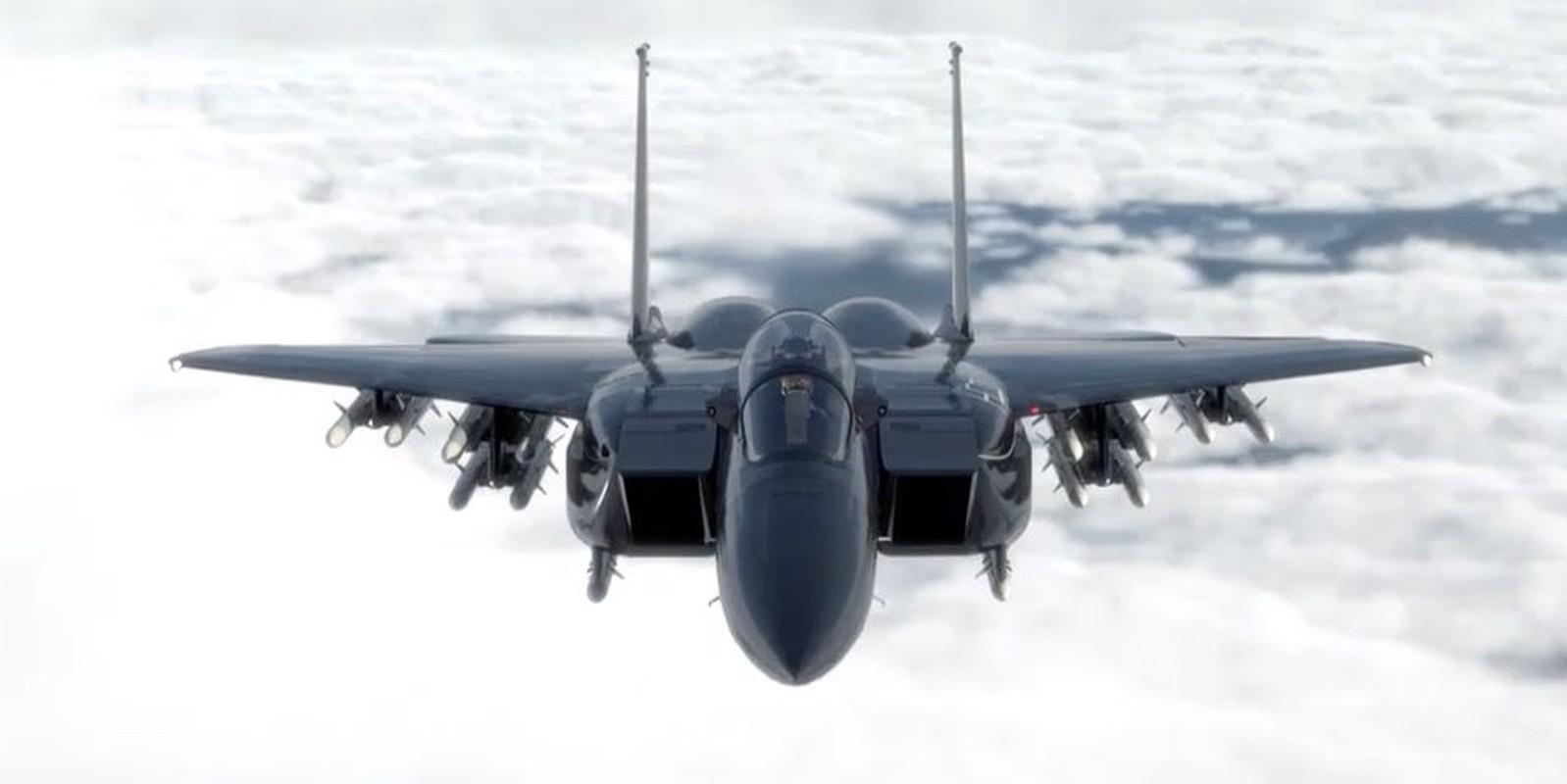 """My bien tiem kich F-15 thanh """"ngua tho"""" vu khi dich thuc-Hinh-5"""