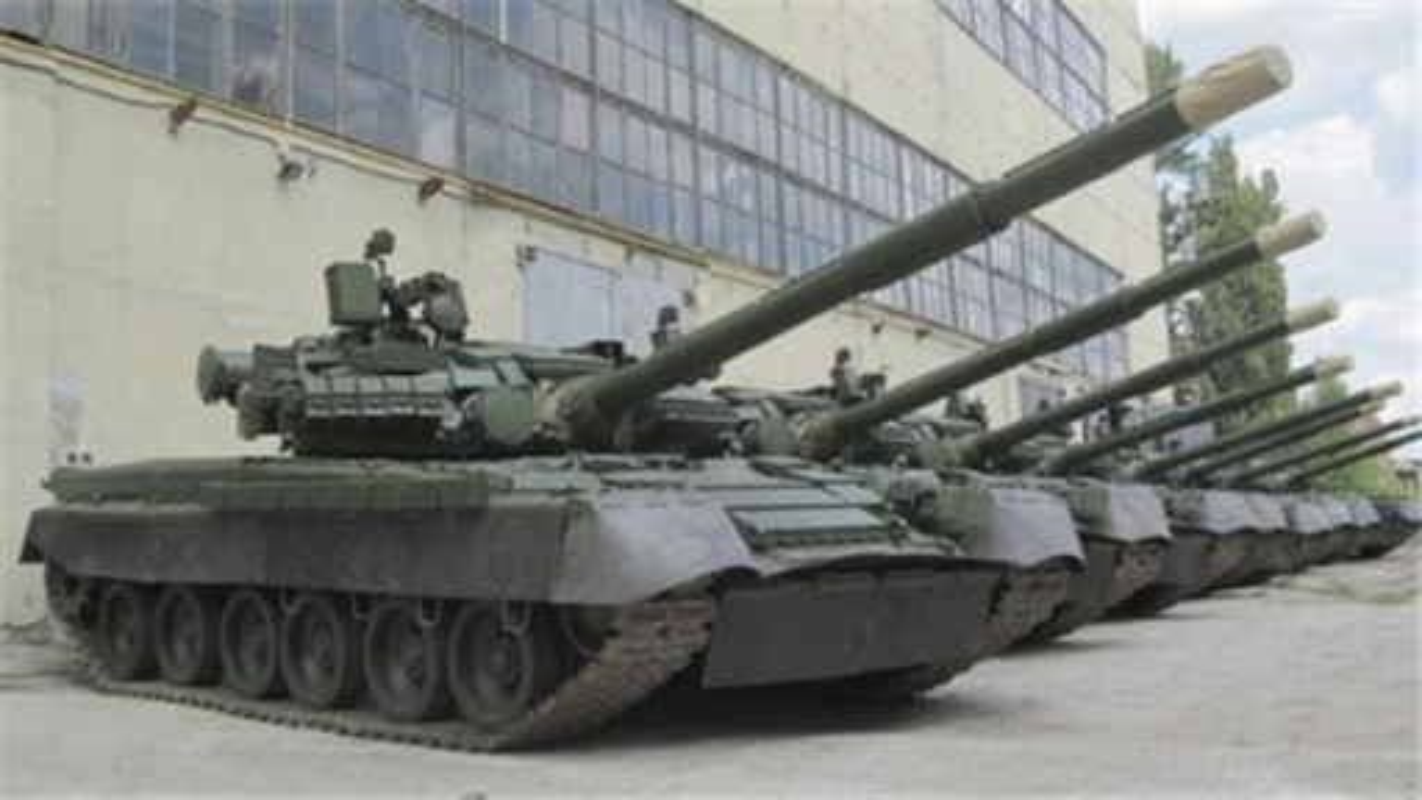 NATO khong the dong bo vu khi vi... hang ton tu thoi Lien Xo-Hinh-5