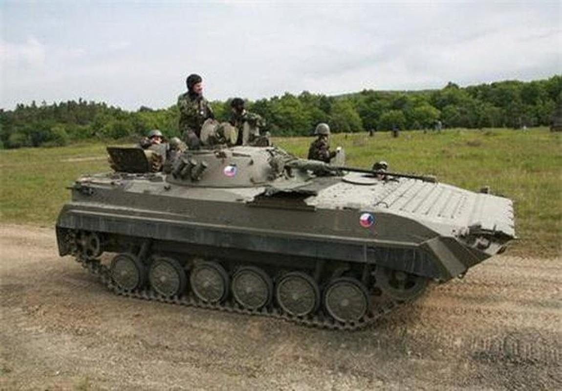 NATO khong the dong bo vu khi vi... hang ton tu thoi Lien Xo-Hinh-6