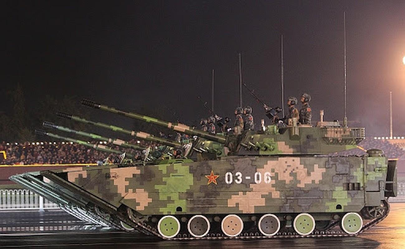 Tu huyet tren xe chien dau do bo Type 05 cua Trung Quoc-Hinh-11