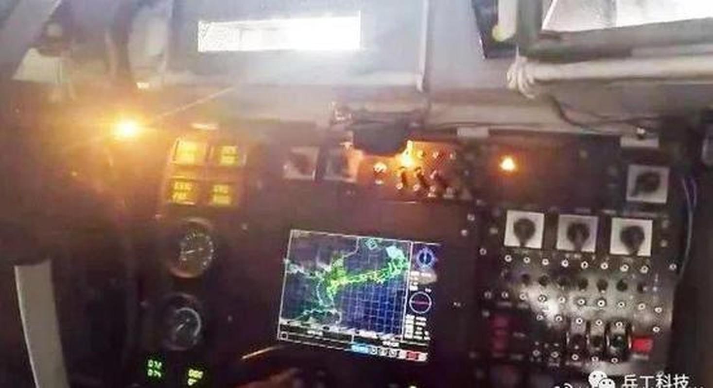 Tu huyet tren xe chien dau do bo Type 05 cua Trung Quoc-Hinh-12