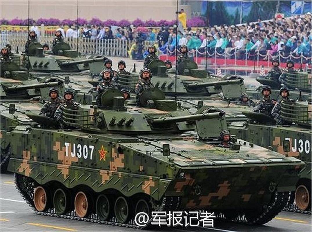 Tu huyet tren xe chien dau do bo Type 05 cua Trung Quoc-Hinh-13