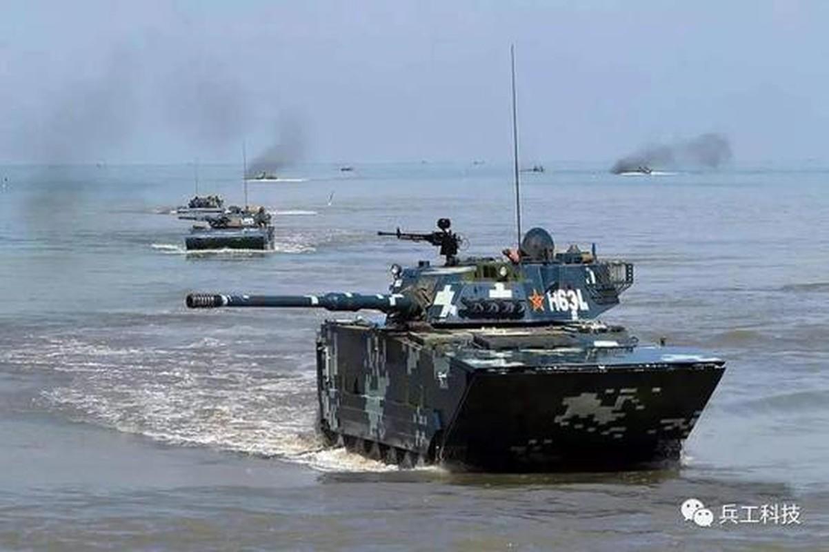 Tu huyet tren xe chien dau do bo Type 05 cua Trung Quoc-Hinh-14