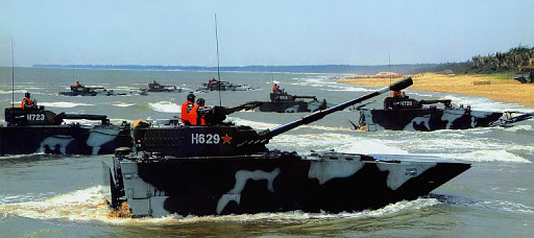 Tu huyet tren xe chien dau do bo Type 05 cua Trung Quoc-Hinh-3
